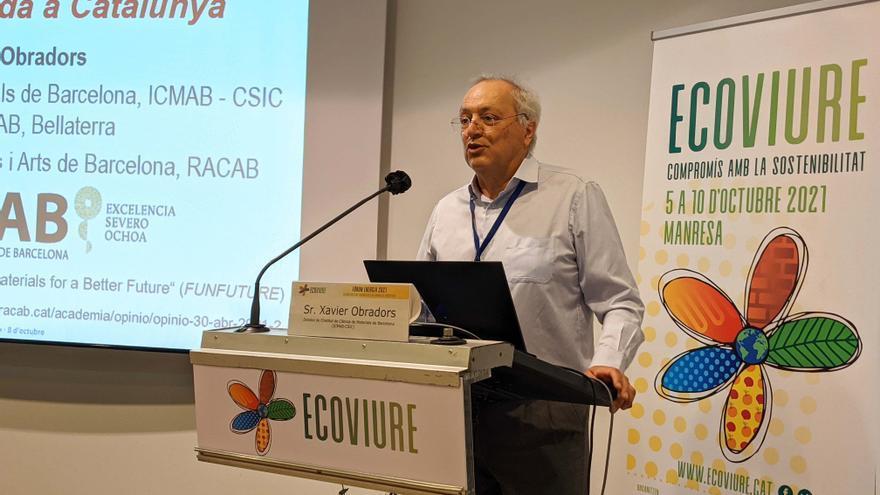 Manresa vol donar continuïtat a la setmana de jornades professionals d'Ecoviure