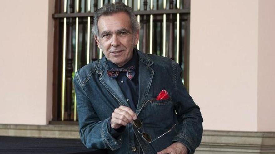 Fallece Pepe MacDonald, el padre de Kira Miró
