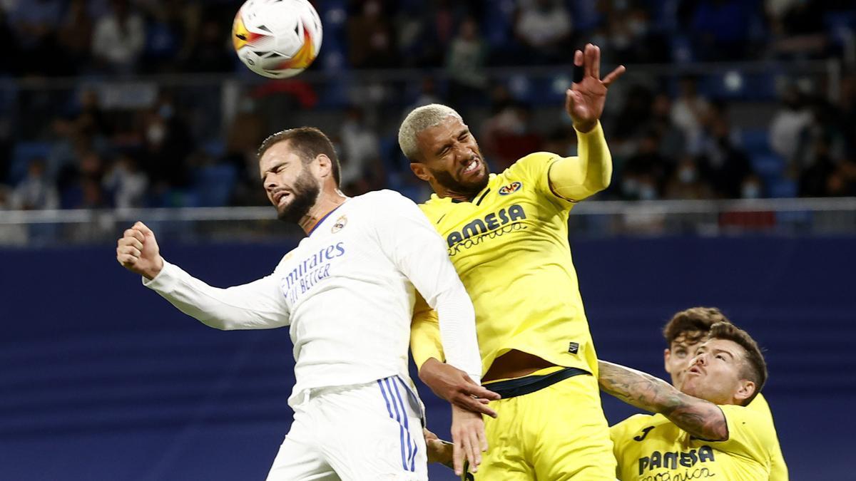 LaLiga Santander | Real Madrid - Villarreal