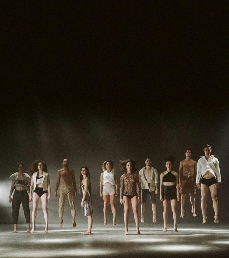 Teatro Principal Zaragoza - La Voz Eterna