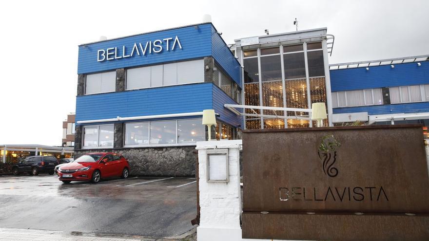 """El Bellavista admite que """"hubo clientes que incumplieron las normas de seguridad"""" en su local en Nochebuena en el espacio que había dos jugadores del Sporting"""