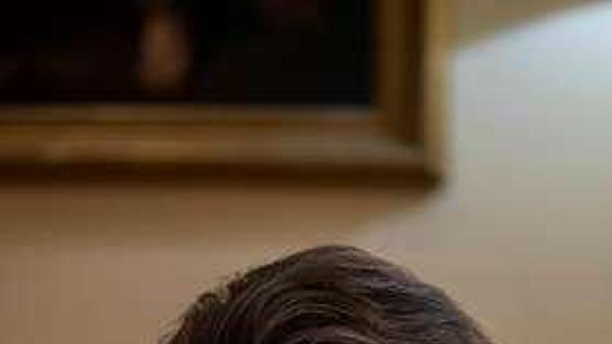 """Alan Parsons: """"Tocar en directo es la única manera de ganar dinero ahora"""""""