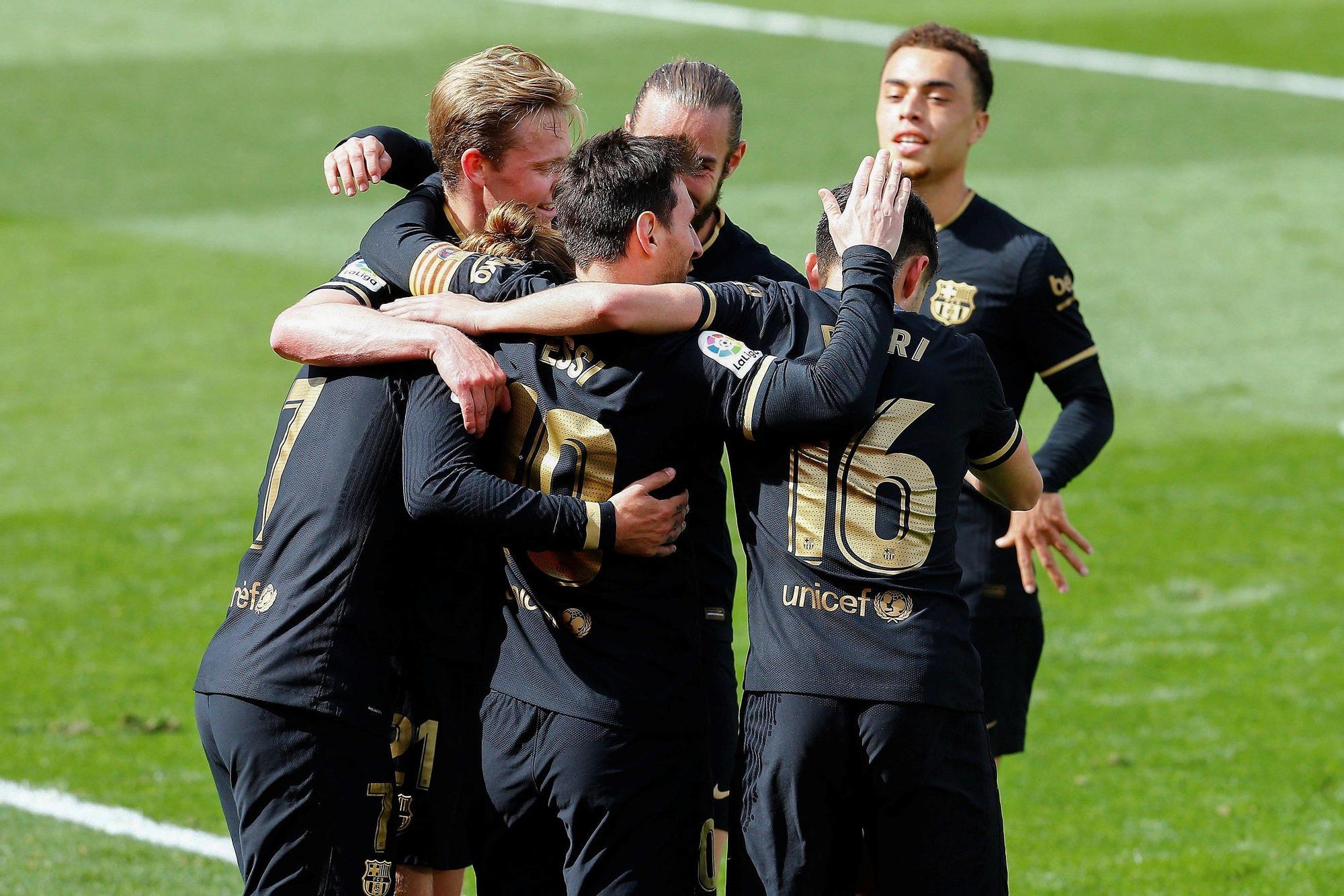 LaLiga Santander: Villarreal - Barcelona