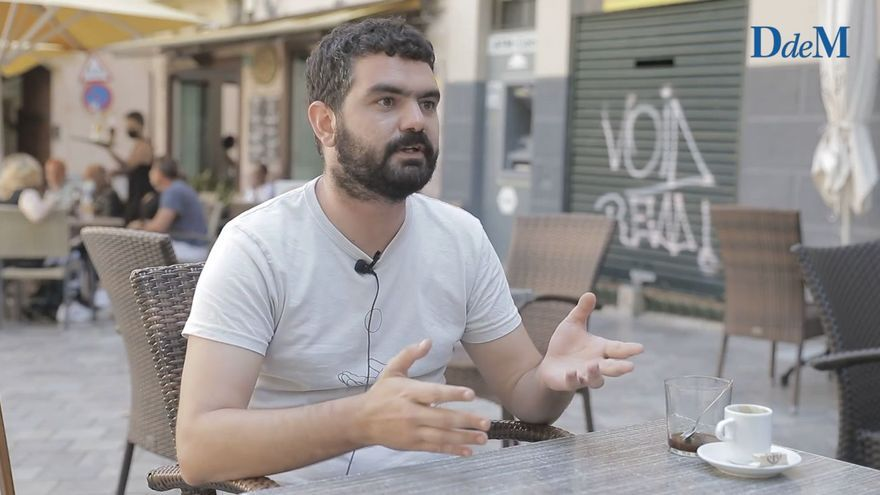 """Miquel Àngel Cloquell: """"Necesitamos que la gente se organice para armar un proyecto de vivienda cooperativa"""""""