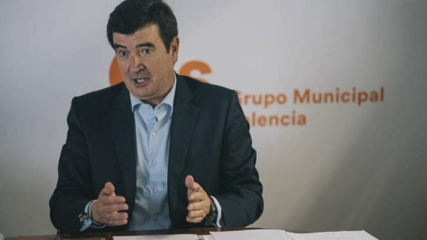 COMUNIDAD VALENCIANA.-Cvirus.- Valencia.- Giner pide a Ribó más coordinación con el área metropolitana para que las medidas sean idénticas