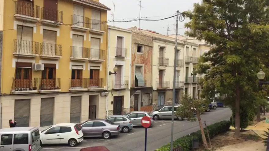 Orihuela culmina la obras en Santiago y Capuchinos tras invertir 565.321 euros