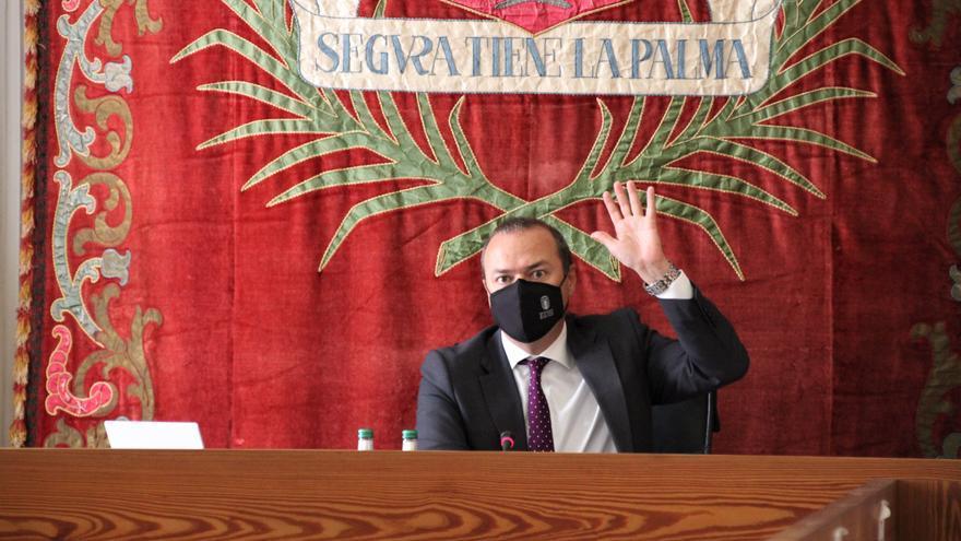 La capital garantiza autorizar las terrazas express mientras dure la pandemia
