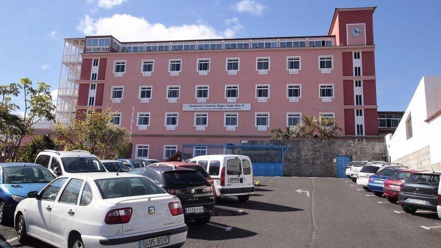 La residencia de mayores intervenida en Tenerife implantó un débil protocolo Covid tras los primeros positivos