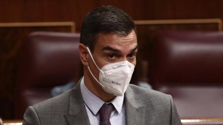 El fin de la alarma agranda la brecha entre Sánchez y sus aliados