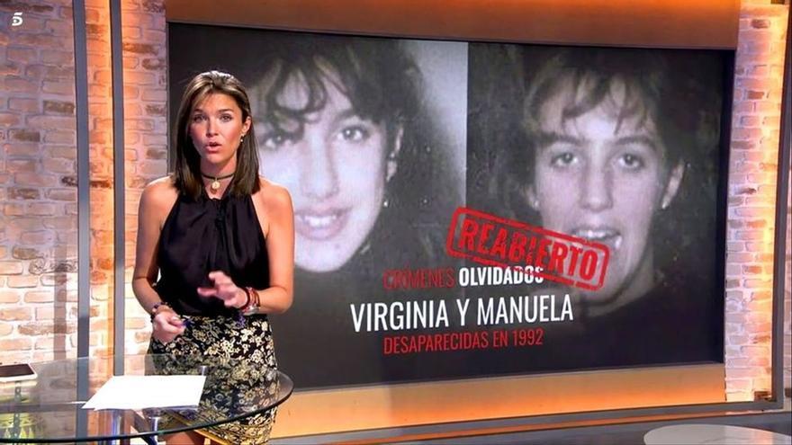 El caso Alcàsser de Palencia, reabierto por un reportaje de 'Viva la vida'
