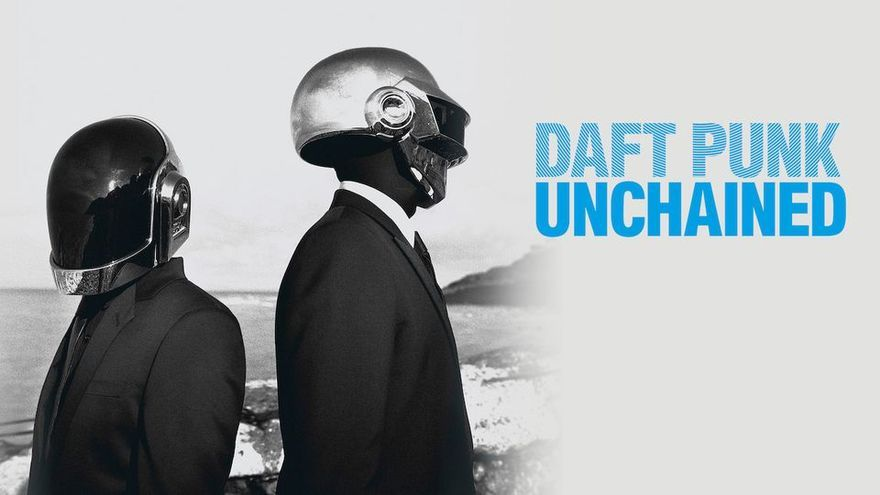 Proyección: Daft Punk Unchained