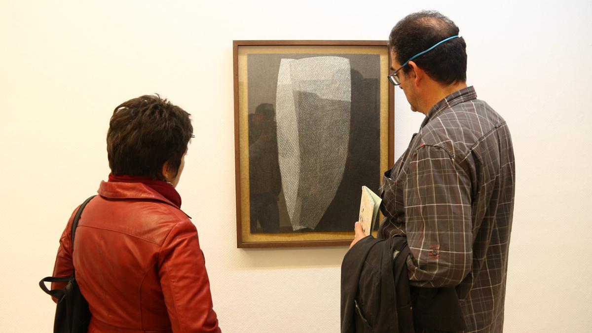 Las galerías de arte valencianas podrán optar a una serie de ayudas económicas de la Generalitat.