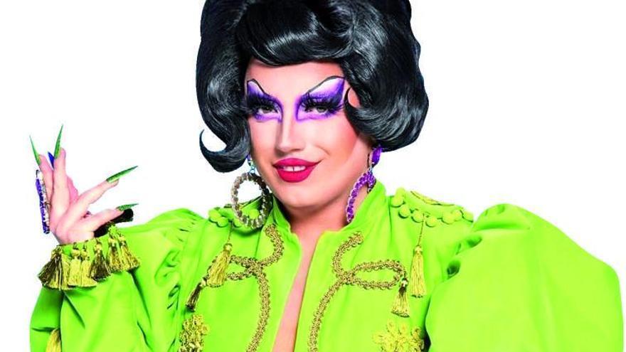 """""""El drag es política"""""""