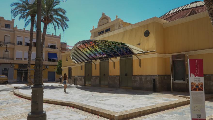 Dimite la gerente de Orihuela Cultural y el alcalde pide un informe sobre contrataciones