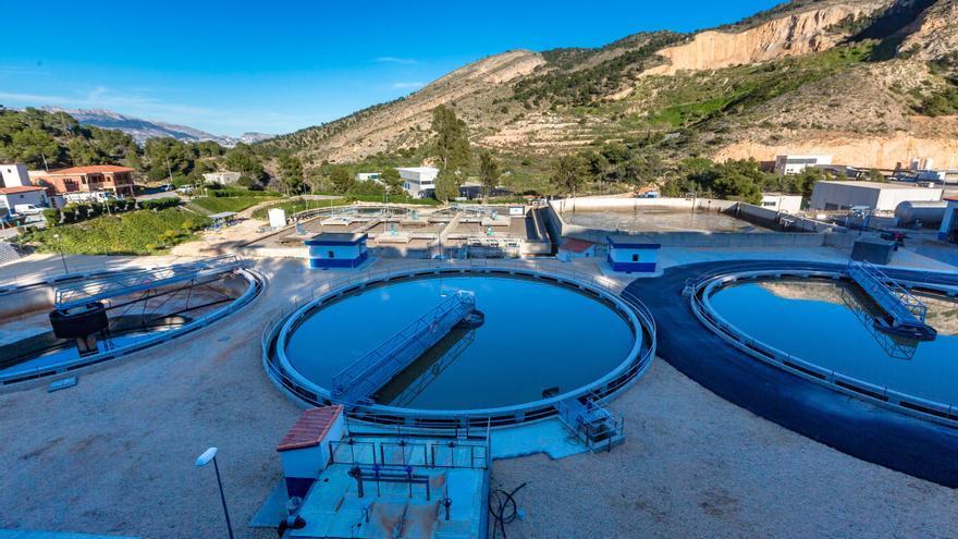 Benidorm reclama un cambio en la ley para poder gestionar el canon de saneamiento