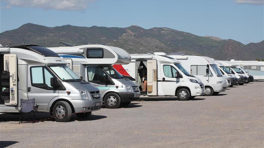 Madrigal de la Vera planifica un área de autocaravanas