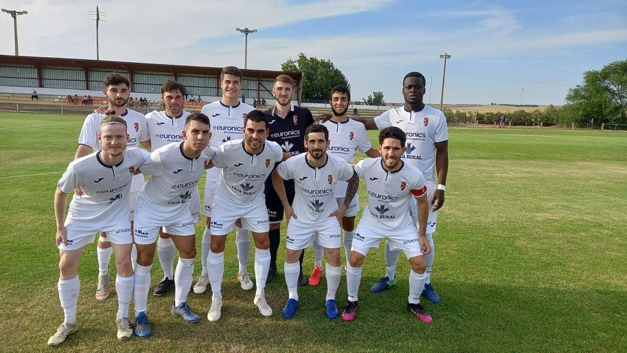 Sufrida victoria del CD Villaralbo (2-3)