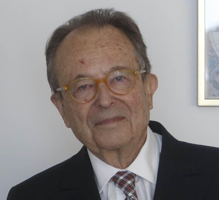 Antonio Gil Olcina