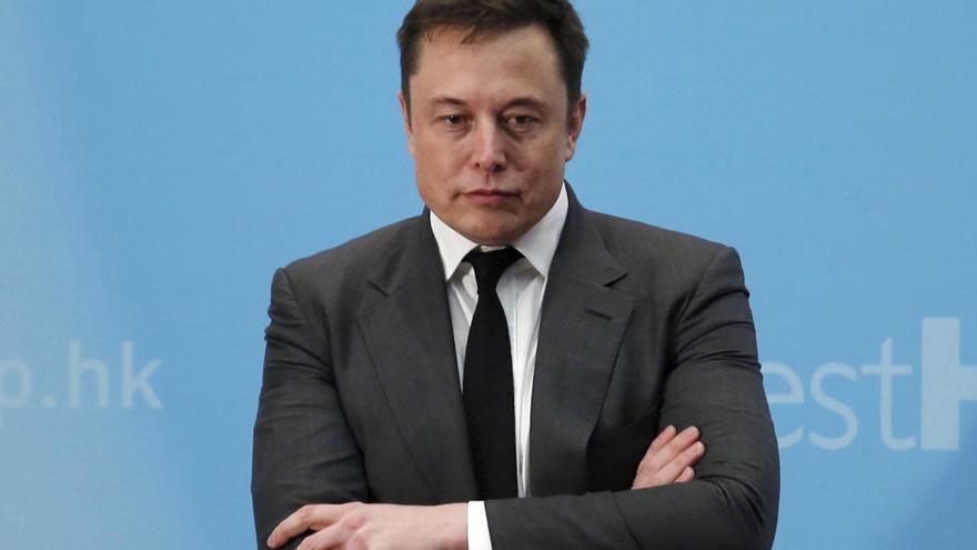 Elon Musk renuncia a la presidència de Tesla per evitar una demanda per frau