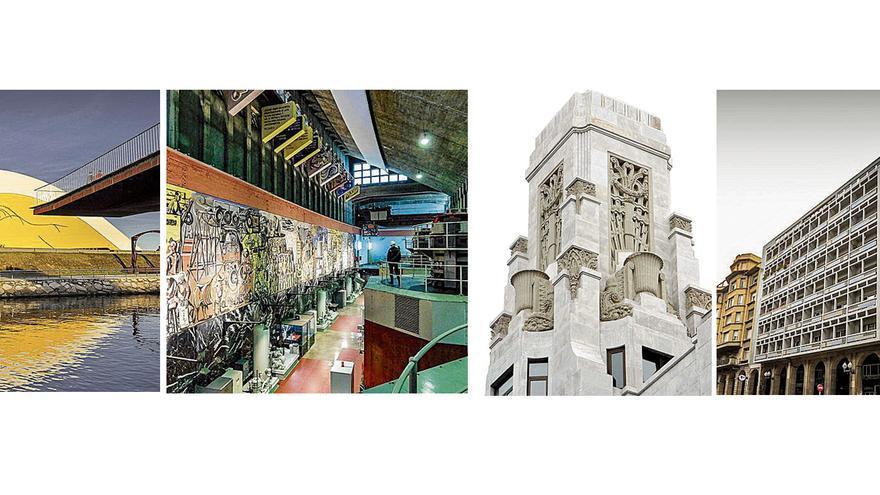 La ruta jacobea más edificante: las joyas de la arquitectura moderna que alberga el Camino de Santiago
