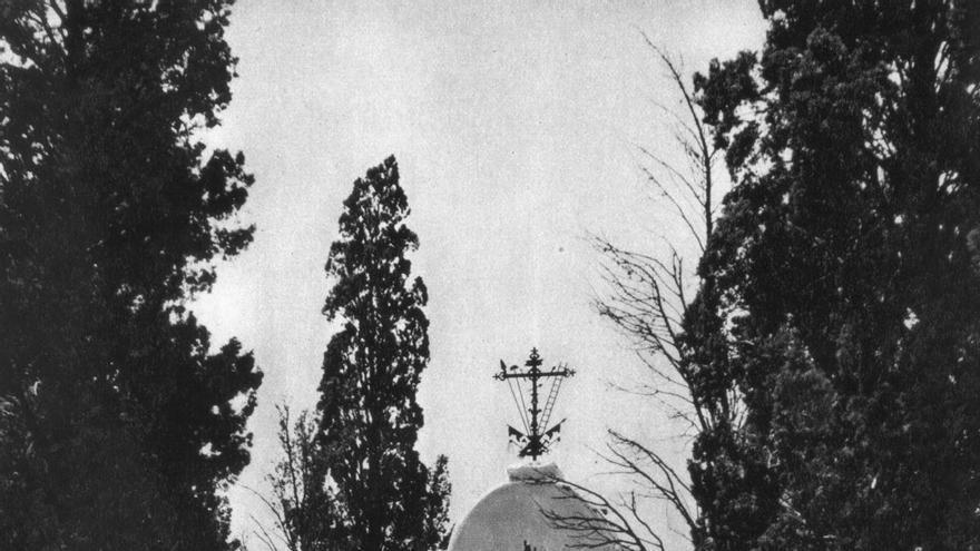 La Setmana Santa de Sagunt de 1920