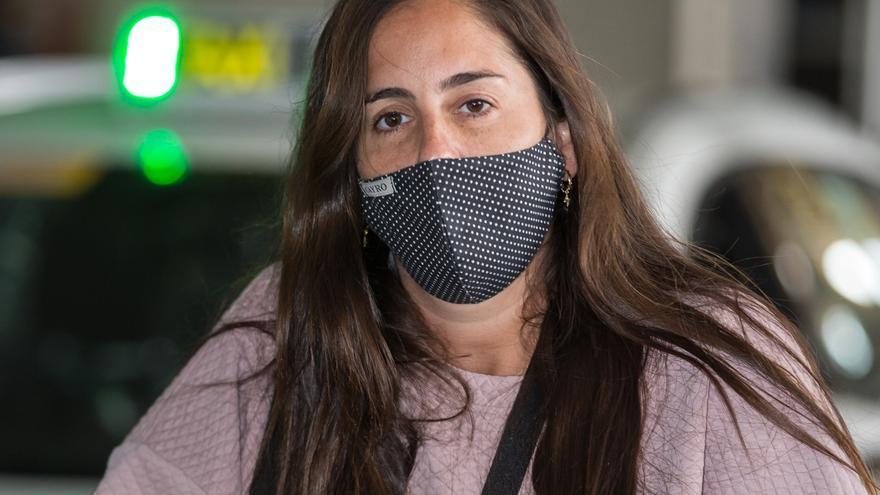 La irresponsabilidad que ha llevado a Anabel Pantoja hasta el hospital en Canarias
