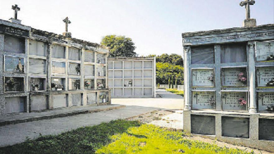 Competencia critica las restricciones de la Xunta para abrir crematorios y cementerios