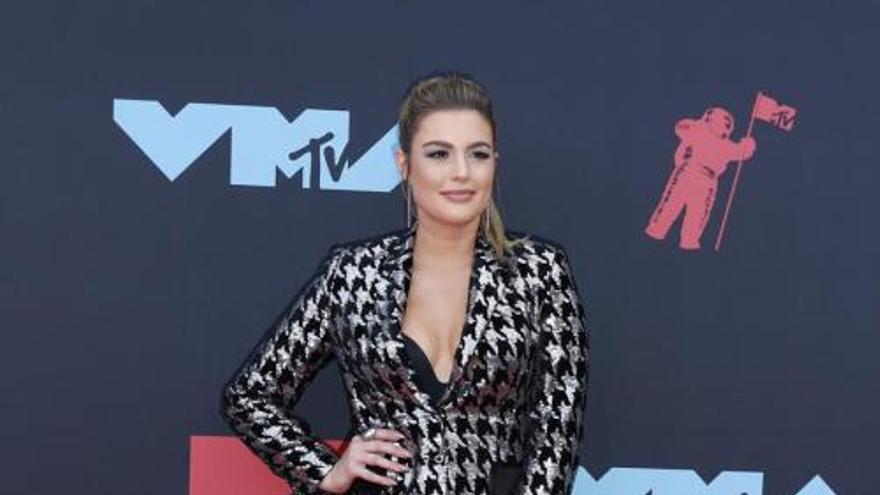 Els looks més extravagants de la catifa vermella dels MTV Video Music Awards 2019