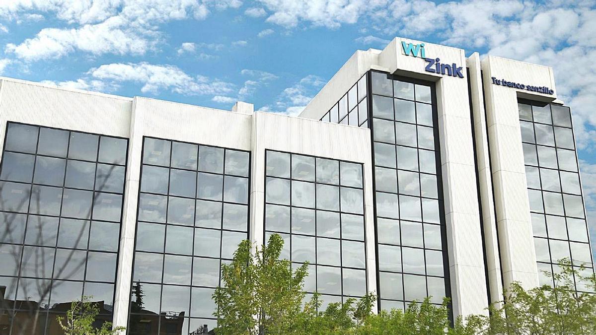 La façana de Wizink, a Madrid, en una imatge d'arxiu.  | EUROPA PRESS