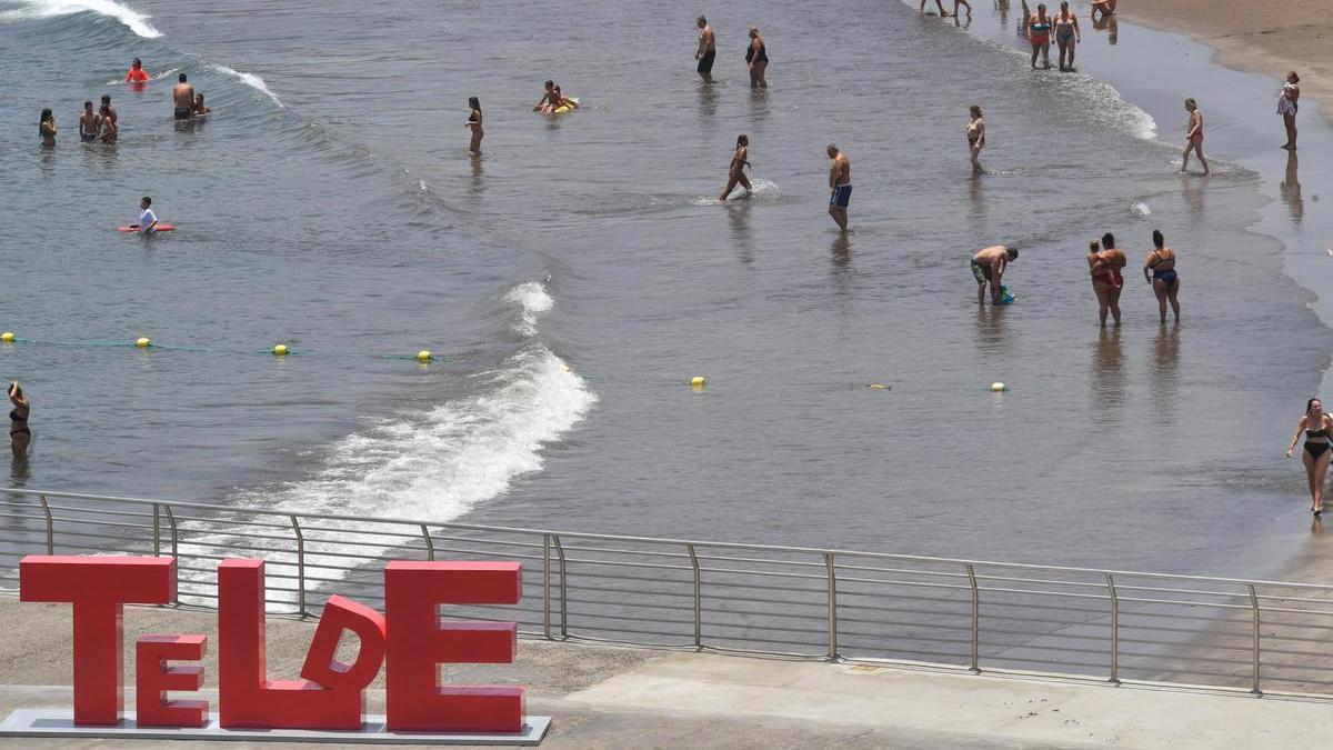 La campaña 'Súbete a la ola  de la vida' oferta 25 actividades este verano