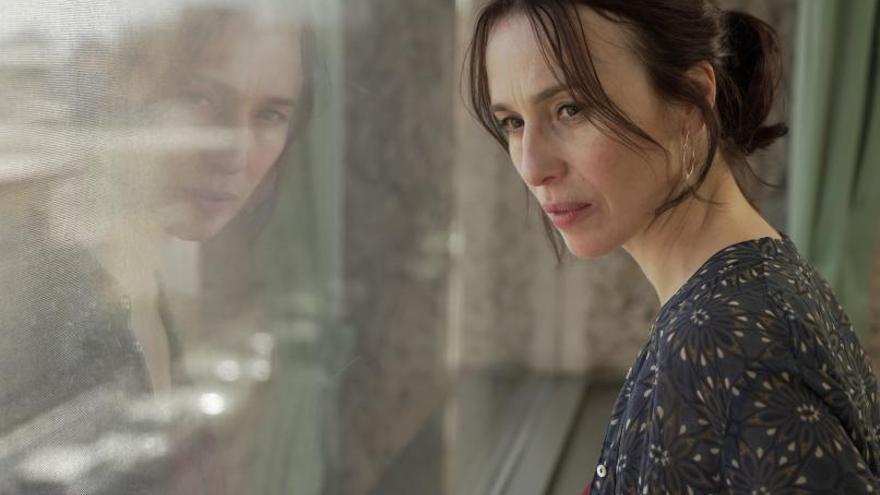 'Solo una vez', el primer largo de Ríos, llega este viernes a 61 salas de cine de todo el país