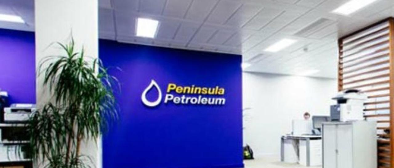La mayor empresa de Gibraltar quiere servir combustible en el Puerto