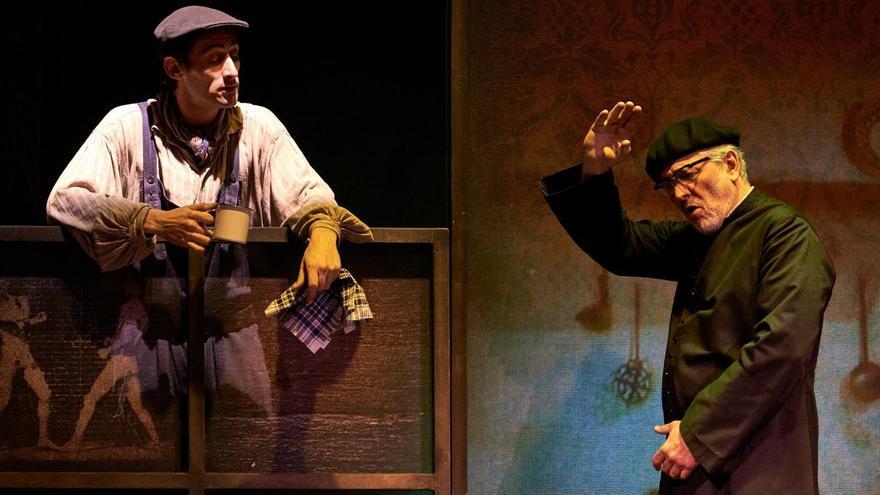 Reclam 2021: Más de 50 obras de teatro en 10 localidades castellonenses