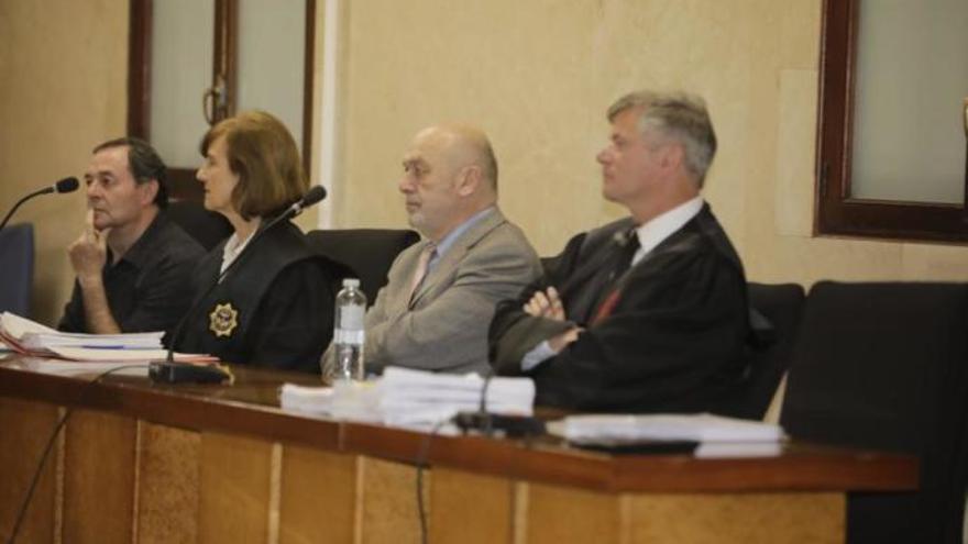 Justiz vor Gericht: Ehemaliger Richter im Fall Cursach freigesprochen