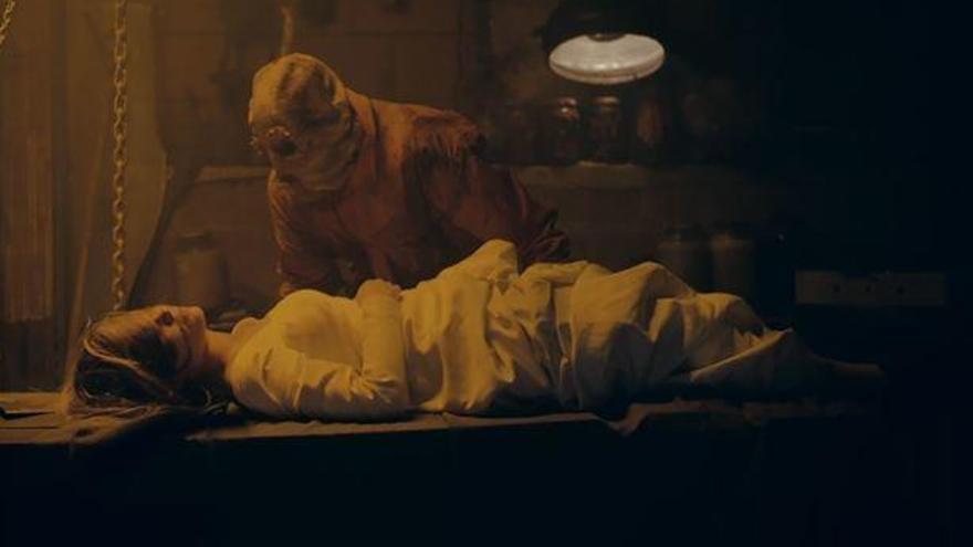 La pel·lícula 'Sant Martí' arriba a Filmin