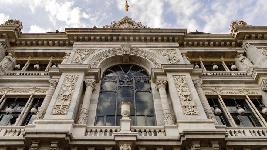 El Banco de España estima que hasta el 10% de las empresas serán inviables