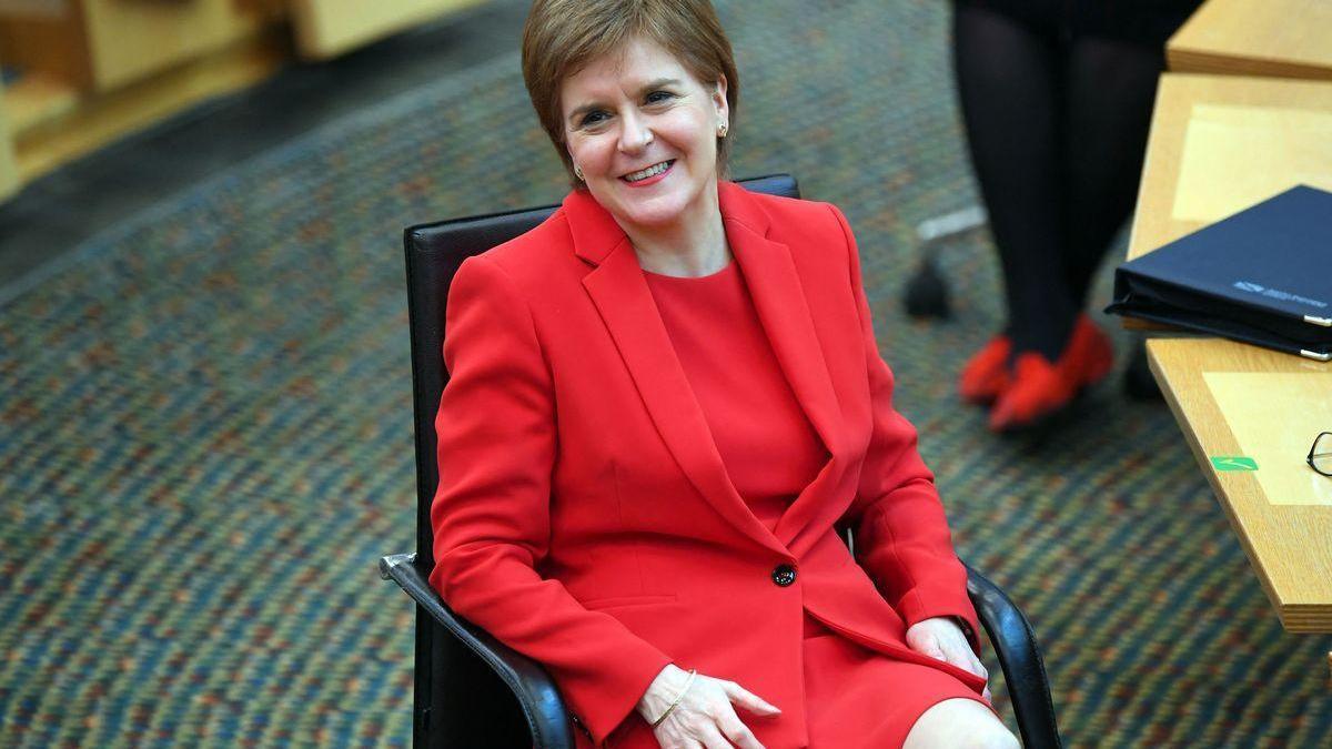 Escocia publica el proyecto de ley para un nuevo referéndum independentista