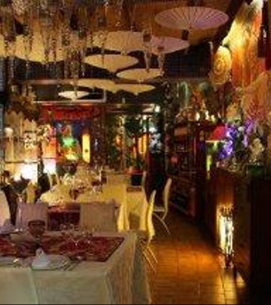 Los restaurantes más románticos de Gran Canaria