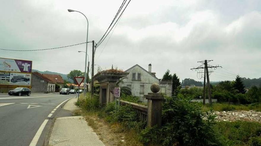 El último consello de Urbanismo de mayo abordó la segregación de parcelas