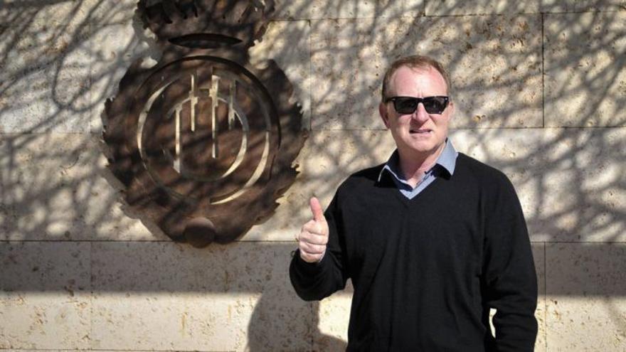 Primeros detalles sobre las acusaciones que sacuden a Robert Sarver, propietario del Mallorca
