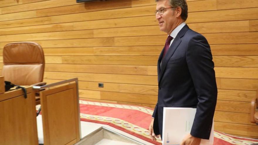 La Xunta aplicará a partir de 2019 rebajas fiscales a la compra de vivienda usada