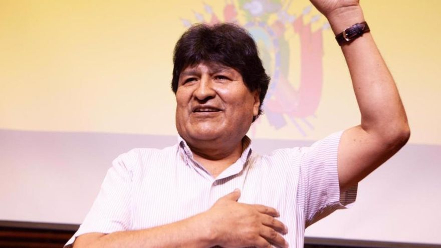 Un sillazo contra Evo Morales aviva el descontento dentro de su partido