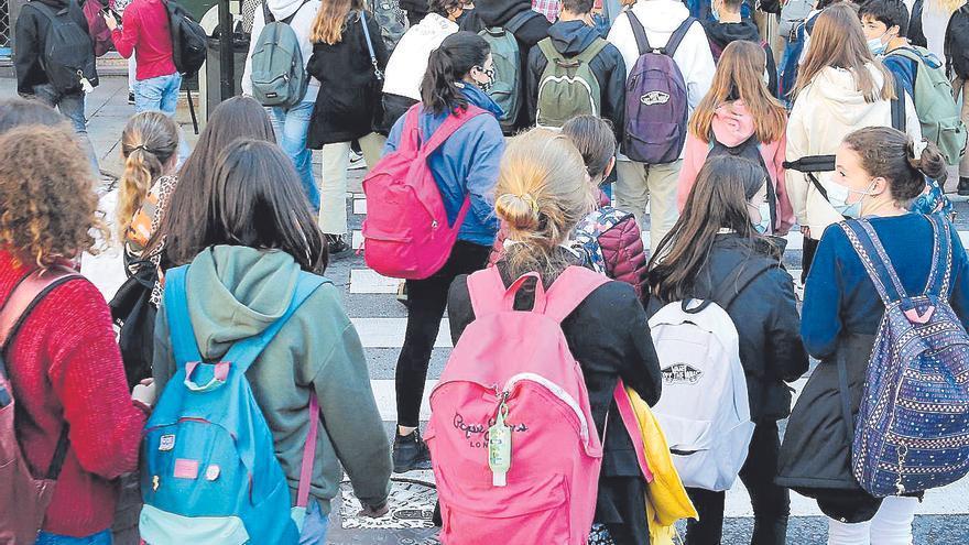 Lo que sabrán hacer los alumnos tras la ESO