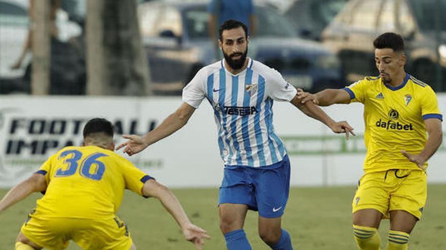 José Rodríguez se marcha al Maccabi Haifa FC