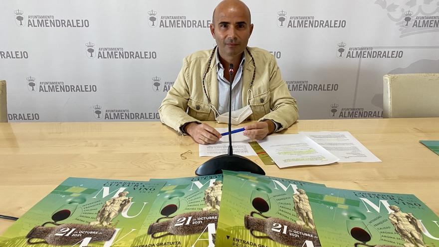 La vuelta de Iberovinac apunta al mes de abril de 2022