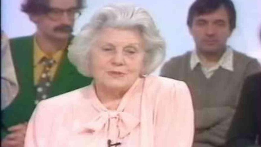 Muere a los 109 años la actriz Renée Dorléac, madre de Catherine Deneuve