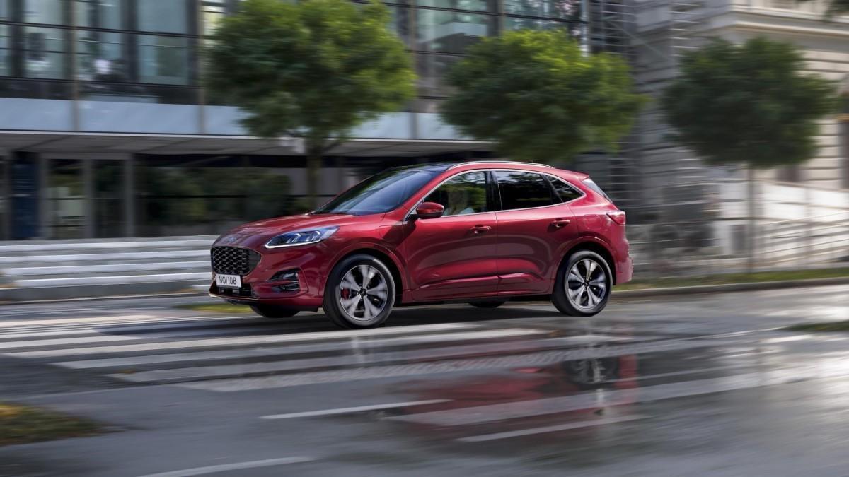 Ford crea la 'Estrategia del susurro' para hacer los coches más silenciosos