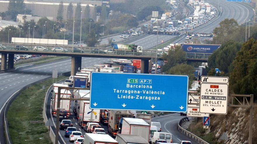 Vaga general a Catalunya: tota la informació del 8-N