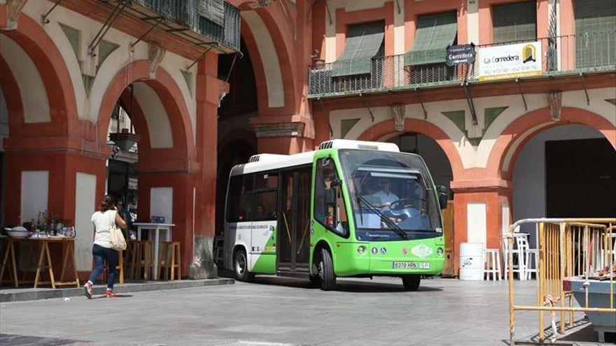 Liberan crédito para la compra de cuatro microbuses