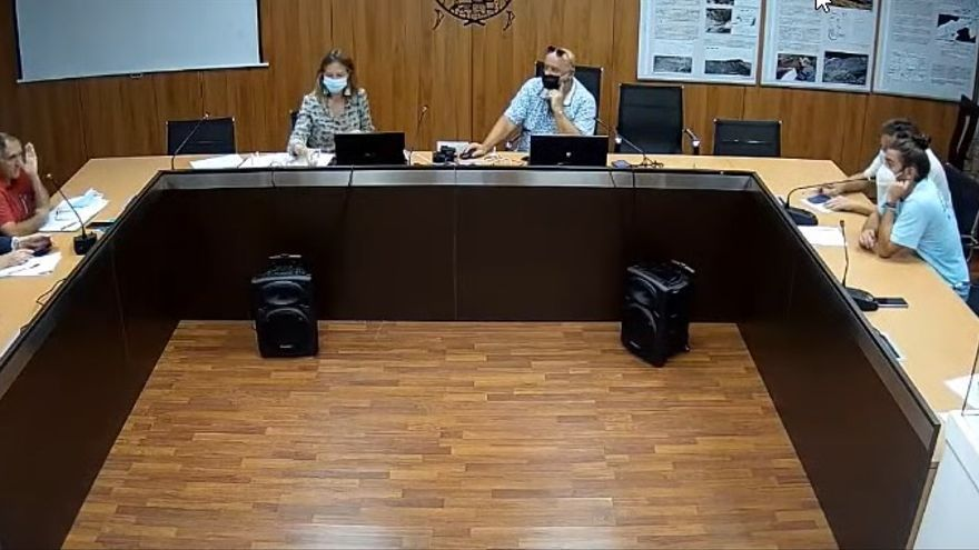 Junts per Llívia ofereix als regidors dimitits treure Nova de l'alcaldia